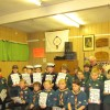 Chief Scout Silver Award Recipients