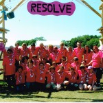 Sandwich Scouts and the Rutupiae Explorer Scout Unit under the Resolve Sub-Camp Gateway